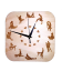 "Nástenné hodiny ""Kamasutra"""